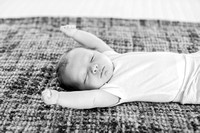 Newborn & Family Session